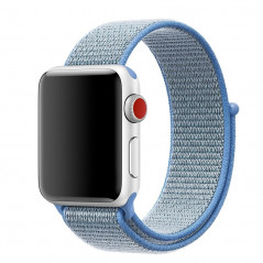 Boucle sport nylon tissé Apple Watch 1/2/3/4 (42/44mm)