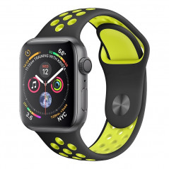 Bracelet sport respirant (Taille S/M) Apple Watch 1/2/3/4 (38/40mm)