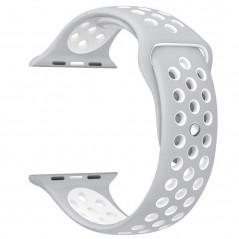 Bracelet sport respirant (Taille M/L) Apple Watch 1/2/3/4 (38/40mm)