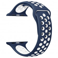 Bracelet sport respirant (Taille M/L) Apple Watch 1/2/3/4 (38/40mm)