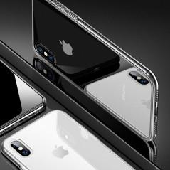 Coque rigide CAFELE Vitros Series Apple iPhone XS
