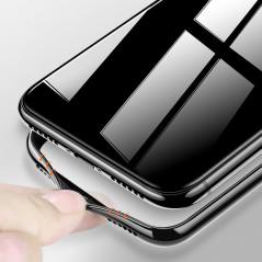 Coque rigide CAFELE Vitros Series Apple iPhone XR