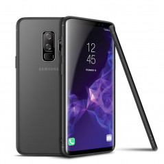 Coque silicone gel CAFELE AIR SKIN Series Samsung Galaxy S9 Plus
