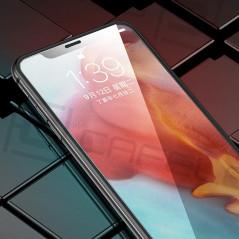 Protection écran verre trempé intégrale CAFELE Apple iPhone X/XS