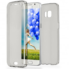 Coque Gel 360° Protection Samsung Galaxy S6