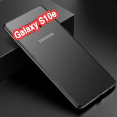 Coque silicone gel CAFELE AIR SKIN Series Samsung Galaxy S10e