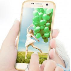Coque Gel 360° Protection Samsung Galaxy S6