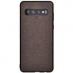 Coque rigide FABRIC Series Samsung Galaxy S10