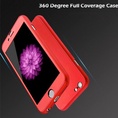 Coque FLOVEME 360° Protection Apple iPhone 6/6S Plus
