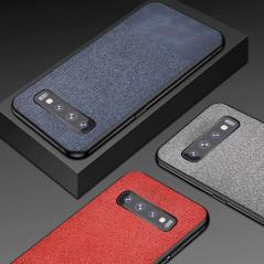 Coque rigide FILAMENTUM EC Series Samsung Galaxy S10