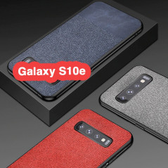 Coque rigide FILAMENTUM EC Series Samsung Galaxy S10e