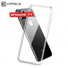 Coque rigide CAFELE Crystal Vitros Series Apple iPhone 11