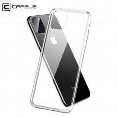 Coque rigide CAFELE Crystal Vitros Series Apple iPhone 11 PRO