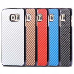 Coque Carbon Effect Samsung Galaxy S6 Edge Plus