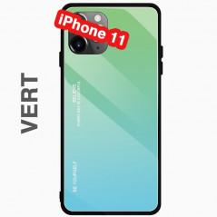 Coque rigide Gradient Vitros Series Apple iPhone 11