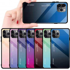 Coque rigide Gradient Vitros Series Apple iPhone 11 PRO MAX