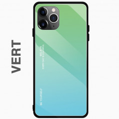 Coque rigide Gradient Vitros Series Apple iPhone 11 PRO MAX