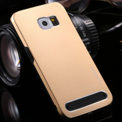 Coque Dual Layer Hybrid Samsung Galaxy S6