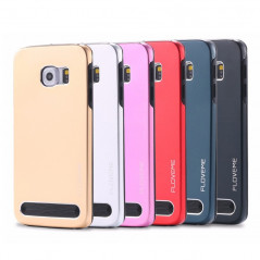 Coque Dual Layer Hybrid Samsung Galaxy S6 Edge