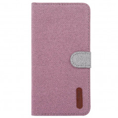 Etui folio Portefeuille Denim Series Apple iPhone XS MAX