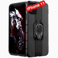 Coque rigide antichoc KEYSION DUALPRO RING Series Apple iPhone 11