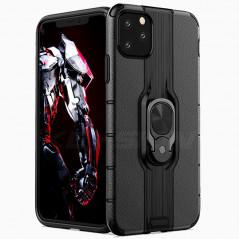 Coque rigide antichoc KEYSION DUALPRO RING Series Apple iPhone 11 PRO MAX
