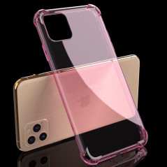 Coque Silicone Gel KEYSION PLYOS Series Apple iPhone 11 PRO