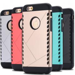 Coque Dual Layer Hybrid Apple iPhone 6/6S Plus