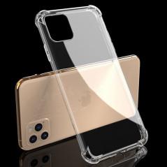 Coque Silicone Gel KEYSION PLYOS Series Apple iPhone 11 PRO MAX
