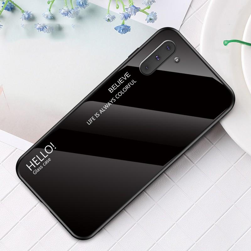 Coque rigide Vitros Series Samsung Galaxy Note 10