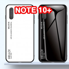 Coque rigide Vitros Series Samsung Galaxy Note 10 Plus