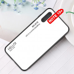 Coque rigide Vitros Series Samsung Galaxy Note 10 Plus