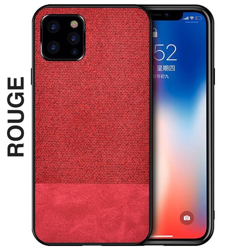 Coque rigide FILAMENTUM EC Series Apple iPhone 11 PRO MAX