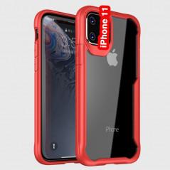 Coque antichoc LUPHIE HEROAGON Collection Apple iPhone 11