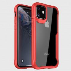 Coque antichoc LUPHIE HEROAGON Collection Apple iPhone 11 PRO MAX
