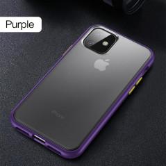 Coque rigide LUPHIE PLASMA Collection Apple iPhone 11 PRO