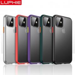 Coque rigide LUPHIE PLASMA Collection Apple iPhone 11 PRO MAX