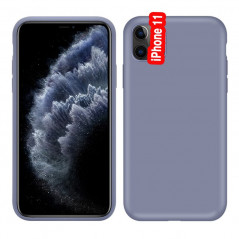 Coque en gel de silicone doux Apple iPhone 11