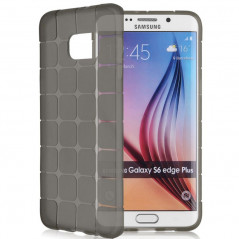 Coque Square Grid Samsung Galaxy S6 Edge Plus
