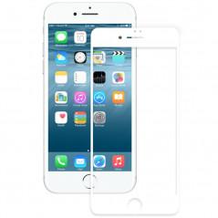 Protection écran verre trempé Eiger 3D GLASS Apple iPhone 7/8/SE 2020