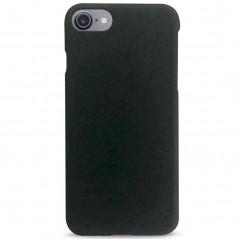 Coque rigide FORTYFOUR No.3 Apple iPhone 7/8/6S/6/SE 2020 Noir