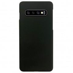 Coque rigide FORTYFOUR No.3 Samsung Galaxy S10 Noir