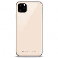 Coque souple FORTYFOUR No.1 Apple iPhone 11 PRO MAX