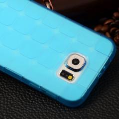 Coque Square Grid Samsung Galaxy S6