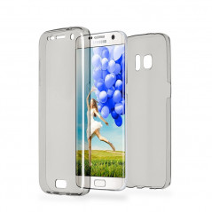 Coque Gel 360° Protection Samsung Galaxy S7 Edge