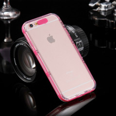 Coque Ultra-Clear Flash Calling Apple iPhone 6/6s