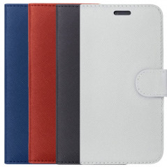Etui folio FORTYFOUR No.11 Apple iPhone 7/8/6S/6 Plus