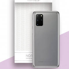 Coque souple FORTYFOUR No.1 Samsung Galaxy S20 Plus