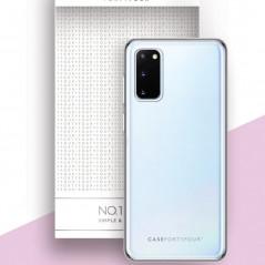Coque souple FORTYFOUR No.1 Samsung Galaxy S20
