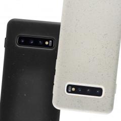 Coque rigide FORTYFOUR No.100 BIO Samsung Galaxy S10 Plus